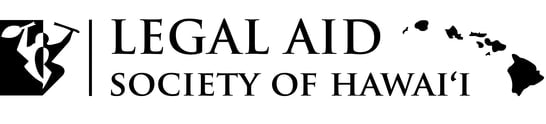 legal aid society of hawaii