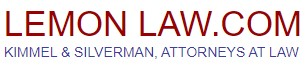 kimmel & silverman pc, delaware lemon law firm