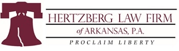 hertzberg law firm of arkansas, p.a.