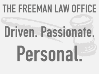 the freeman law office llc
