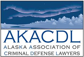 alaska association of criminal defense lawyers