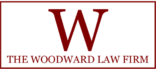 the woodward law firm