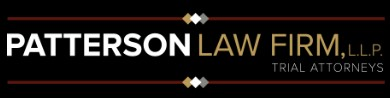 patterson law firm: ordway gary d