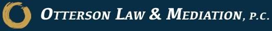 otterson law & mediation, p.c.