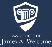 law offices of james a. welcome