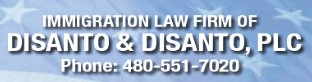 disanto & disanto, plc - immigration law offices