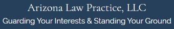 arizona law practice, llc amie clarke, attorney