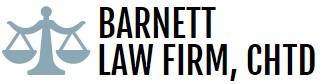 barnett law firm, chtd.