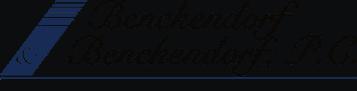 benckendorf & benckendorf, p.c. - morton