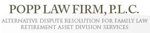 popp law firm plc