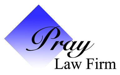 pray law firm