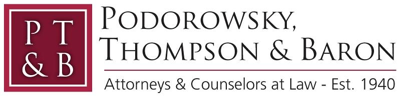 podorowsky thompson & baron