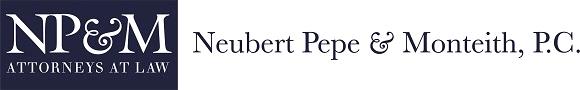 neubert pepe & monteith pc
