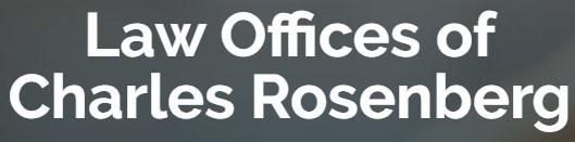 law offices of charles rosenberg