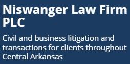 niswanger law firm plc