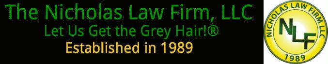the nicholas law firm, llc