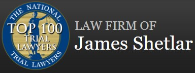 shetlar james r law offices