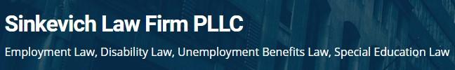 sinkevich law firm pllc