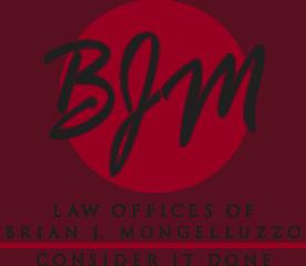 law offices of brian j. mongelluzzo, llc