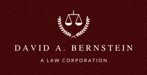 david a bernstein law offices