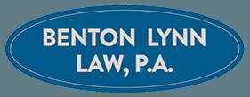 benton lynn law, p.a.