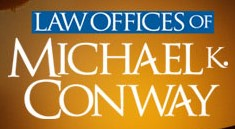 conway michael k