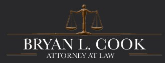 attorney bryan cook law office