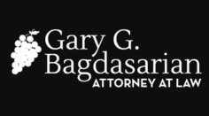 gary g. bagdasarian, attorney at law