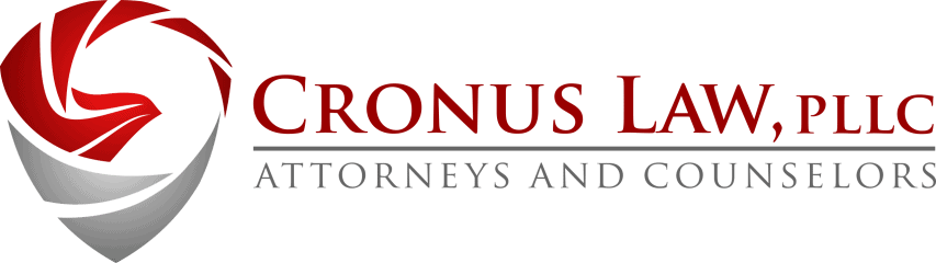 cronus law, pllc