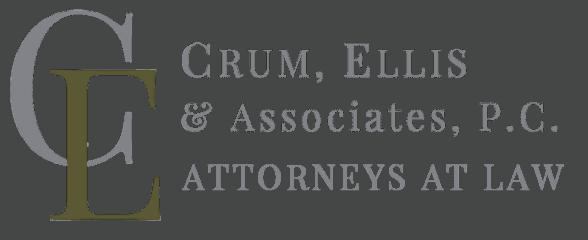 crum ellis & associates