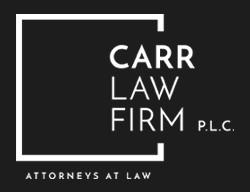 carr law firm, p.l.c.