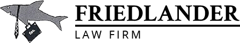 friedlander law firm: friedlander jonathan b