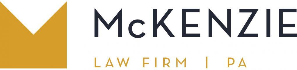 mckenzie law firm, p.a.