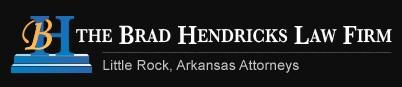 the brad hendricks law firm - little rock