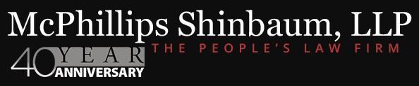 mcphillips shinbaum, llp
