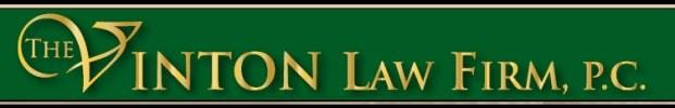 the vinton law firm, p.c.