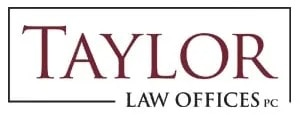 taylor law offices pc