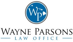 wayne parsons law office