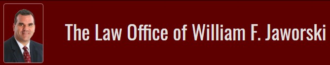 the law office of william f. jaworski