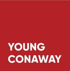 young conaway stargatt & taylor, llp - wilmington