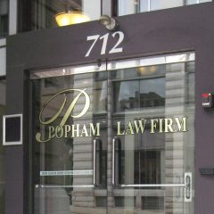 popham law firm pc - mach scott w - kansas city