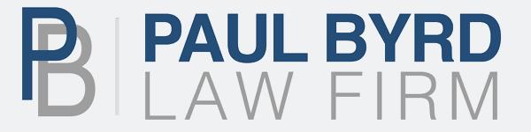paul byrd attorney at law