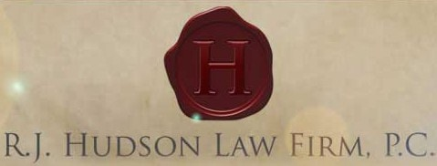 r.j. hudson law firm