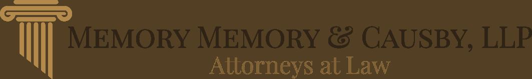 memory memory & causby, llc