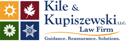 kile & kupiszewski law firm, llc