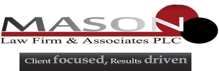 mason law firm and associates, plc