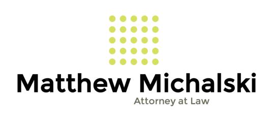matthew michalski, attorney at law