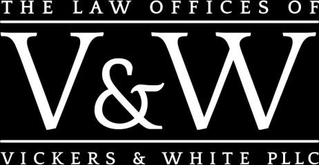 the law offices of vickers,& white, , pllc