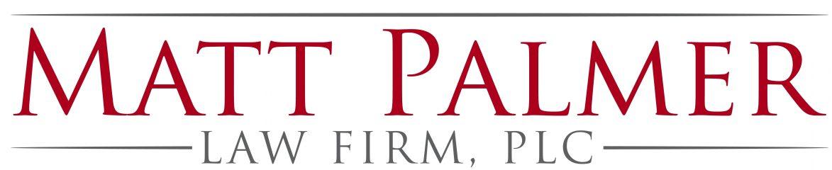 matt palmer law firm, plc