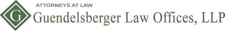 guendelsberger law office llp: attorneys robert